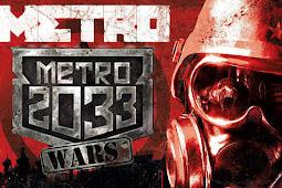 Metro 2033 Wars Android (OFFLINE)