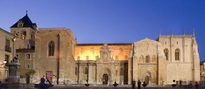 Colegiata de San Isidoro, León