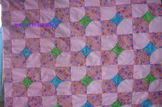 Jacqueline Verano Floral Tela paquetes de restos de Retazos Pack de 100/% algodón