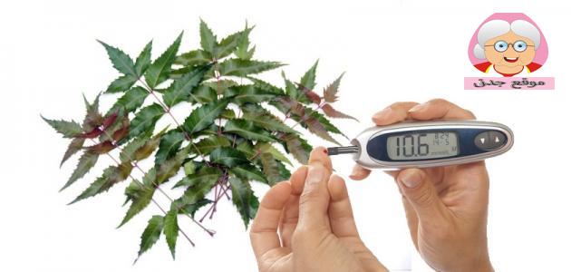 علاج السكر بالاعشاب جابر القحطاني