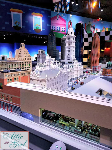LEGOLAND Discovery Center Philadelphia, Philadelphia area attractions, Plymouth Meeting Mall, indoor playgrounds