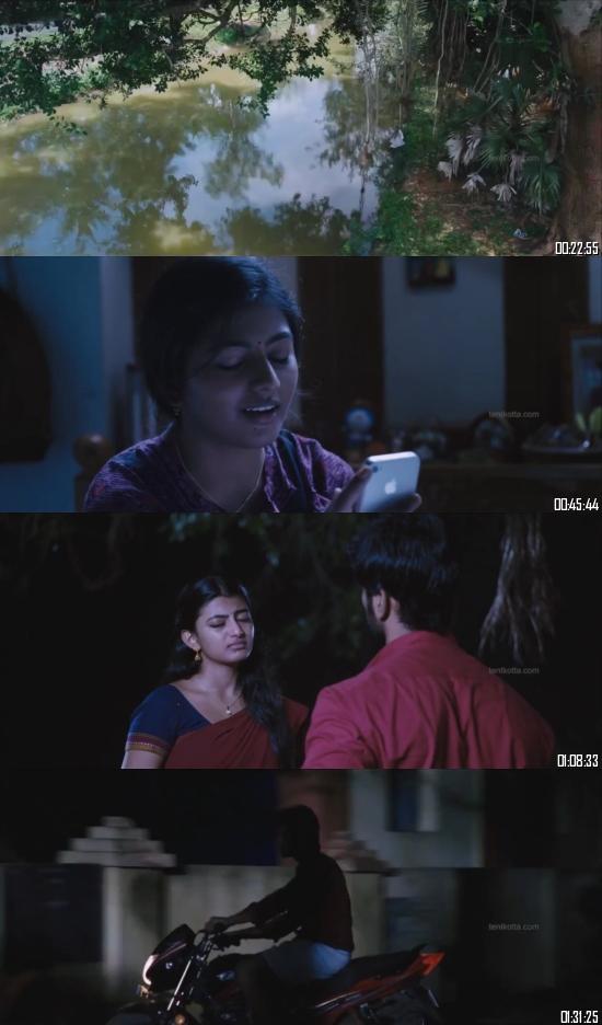 Vilayati Hero 2020 Hindi Dubbed 720p 480p Full Movie Download