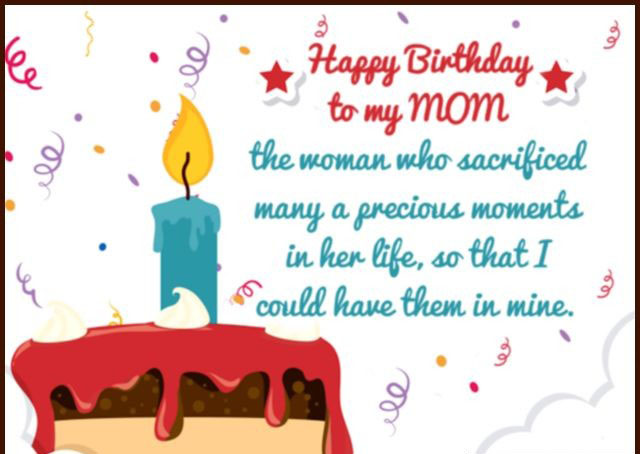 BIRTHDAY WISHES FOR MOMhappy birthday wishes for mombirthday – Happy Birthday Greetings to Mother