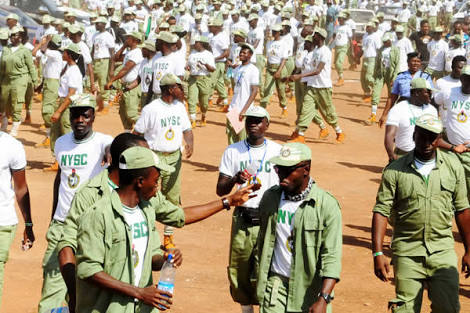 NYSC Announces Date For Batch B, Stream 1 Orientation