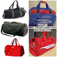 produksi Tas Olahraga, Sport Bag, Tas Travel, Duffle Bag, Tas Fitnes, Tas Olahraga, Sport Bag