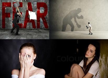 Korkuyu Yenmenin En İyi 10 Yolu