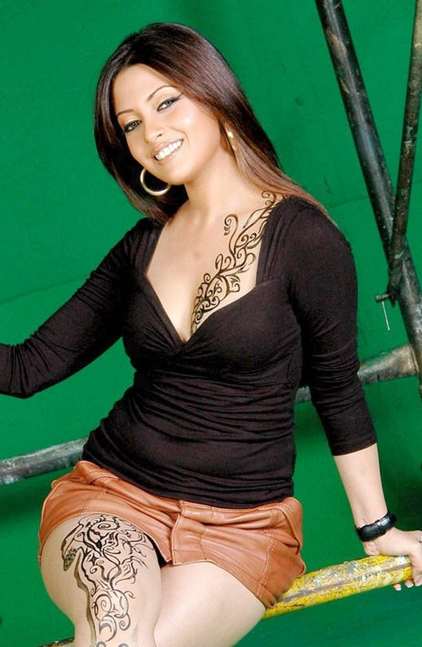 Bollywood Clothes Top Bollywood Actress Hot Dresses -9335
