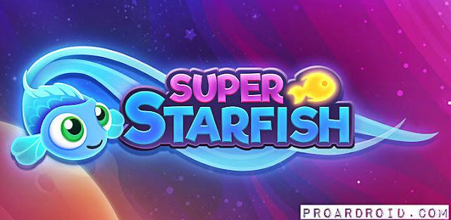 لعبة Super Starfish v2.2.3 مهكرة SA5FX+%281%29.