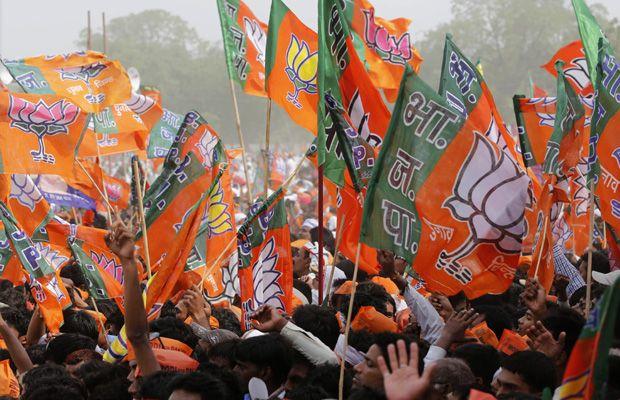 दयाशंकर विवादित बयान: बीजेपी की बीएसपी पर पलटवार की तैयारी