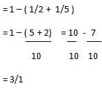 gambar soal matematika SMP 28 april 2020