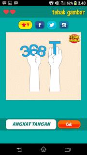 Jawaban Tebak Gambar Level 10
