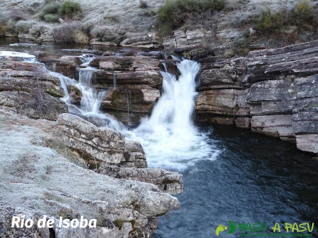 Río de Isoba, León