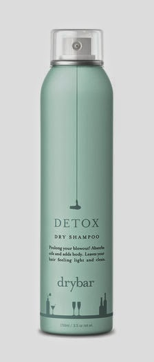 DryBar, Detox, Dry Shampoo, Beauty, Hair,