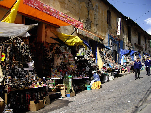 Visitar LA PAZ, a capital mais alta do mundo e cheia de coisas para descobrir   Bolívia