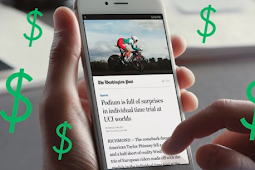 Facebook now testing paywalls and subscriptions for Instant Articles