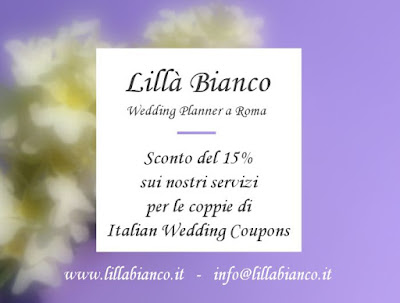 lillà bianco wedding planner