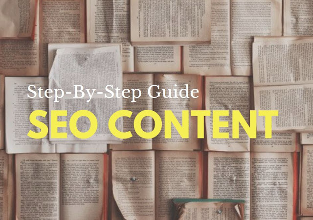 Free SEO Content Guide