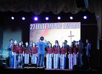 bcm choir mizoram