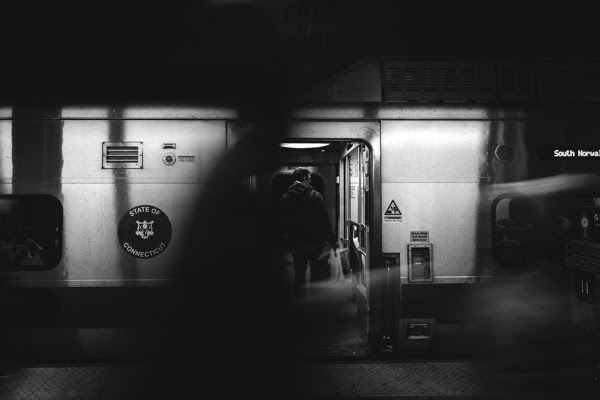 © Nuno Serrão - Amongst Shadows   New York