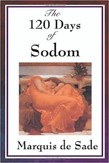 The 120 Days of Sodom : Marquis de Sade Download Free Philosophy Book