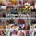 10 Filem Terbaik Lakonan Shah Rukh Khan
