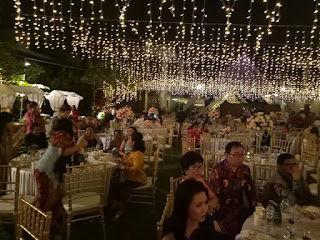 Villa Phalosa Wedding Bali