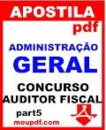 Apostila Administração Geral Auditor Fiscal pdf parte5