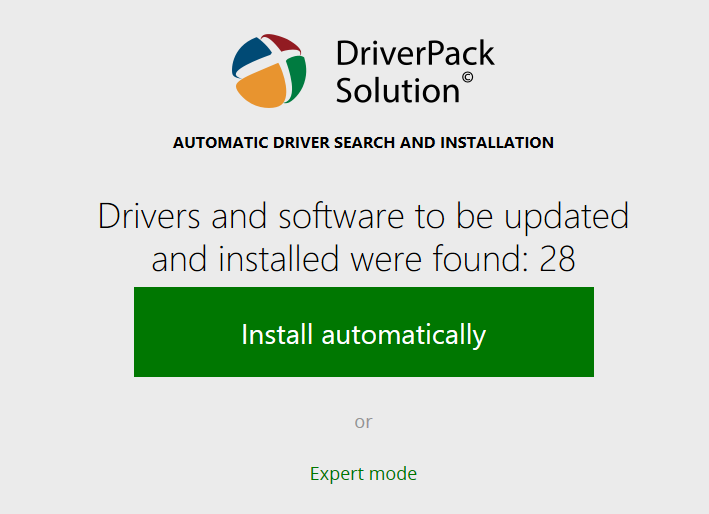 download driverpack solution offline terbaru