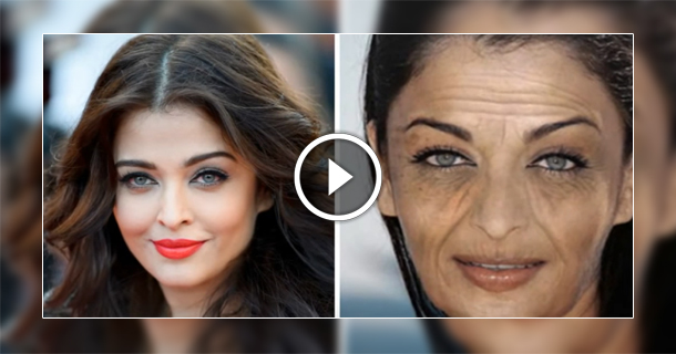 14 Bollywood Stars How Would Look After 30 Years