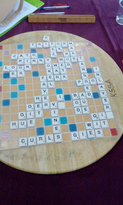 Goa Scrabble Tournament 2017 12