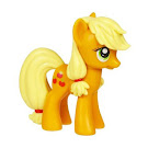 MLP Collector Set Applejack Brushable Pony