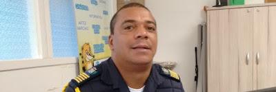 Guarda Municipal de Quatis (RJ) tem novo comandante