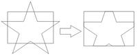 cara-memecah-gambar-foto-dengan-corel-draw