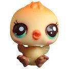 Littlest Pet Shop 3-pack Scenery Chick (#2631) Pet