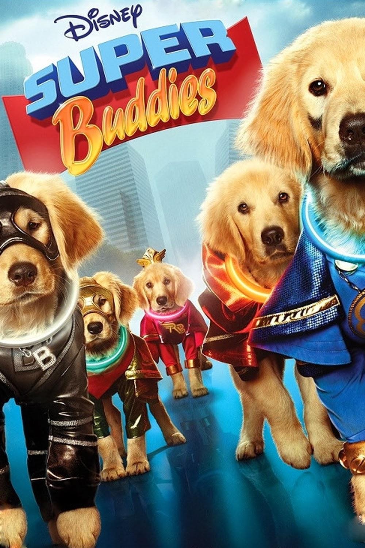 Watch Super Buddies (2013) Full Movie Online Free No Download