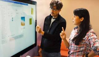 Pembelajaran mesin AI secara gratis oleh google