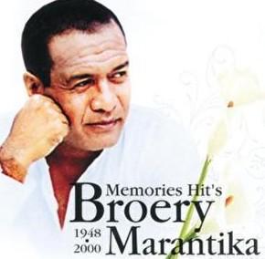 Koleksi Full Album Lagu Broery Marantika mp3 Terbaru dan Terlengkap