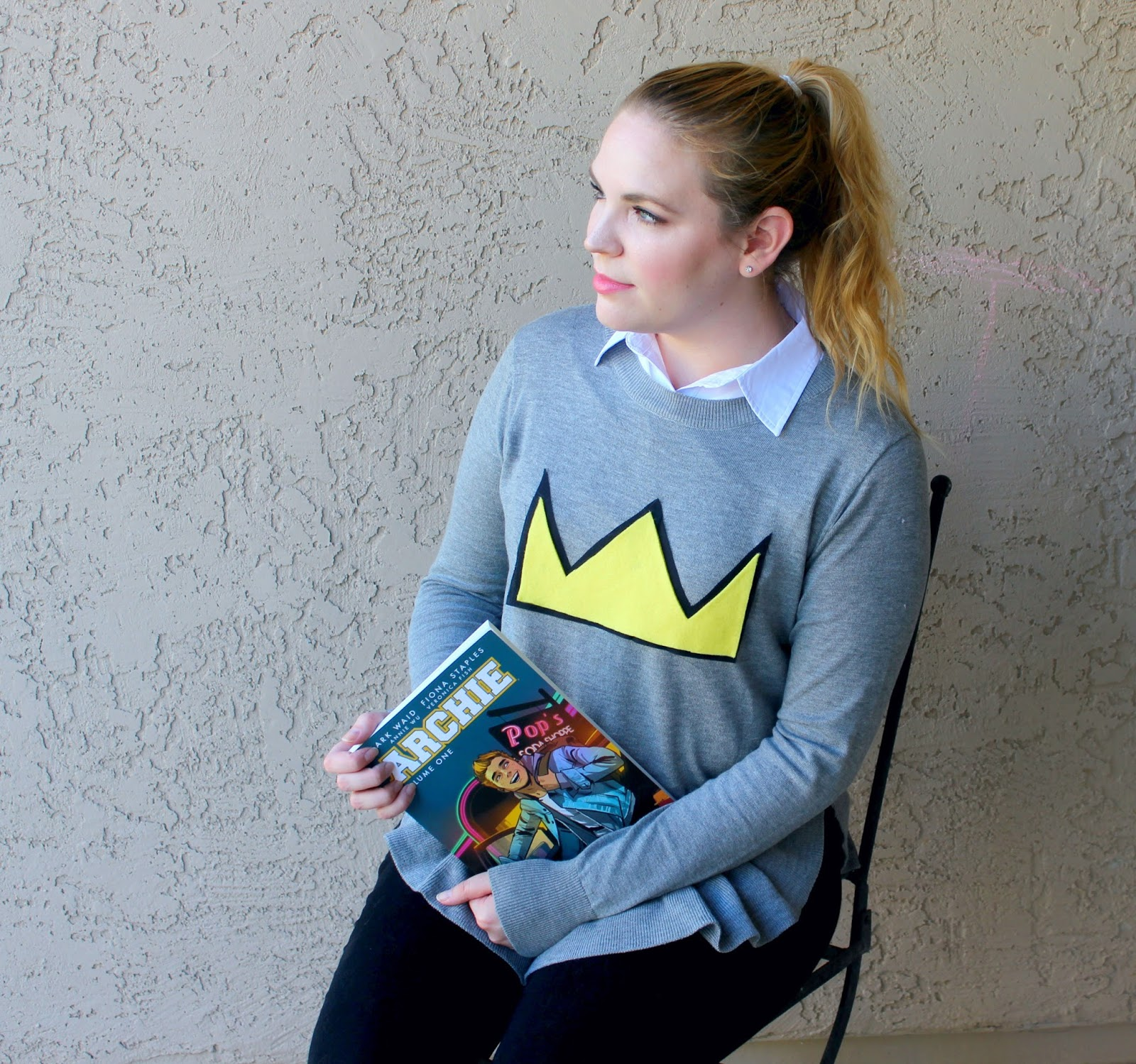 diaries of a sunflower betty and jughead costumes riverdale
