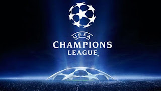 Champions League draw date