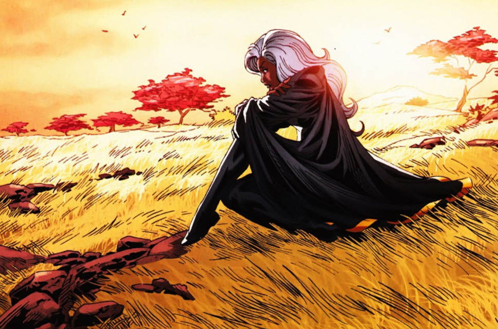ororo storm wallpaper - photo #30