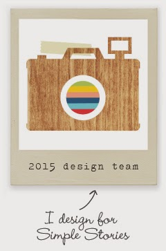 Simple Stories Design Team 2014-2016