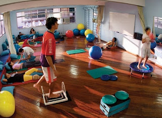 Fortalecimiento Muscular / Ejercicios En Fisioterapia