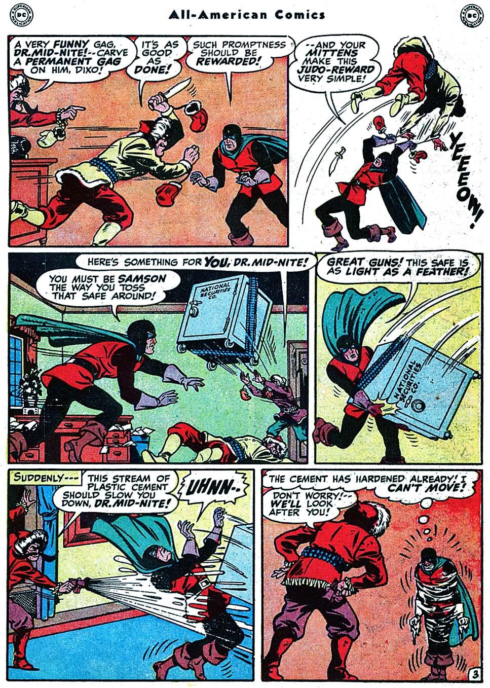 Read online All-American Comics (1939) comic -  Issue #98 - 45
