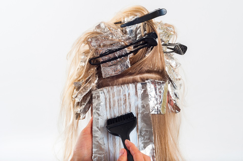 Hair colour hacks that will make dying your hair easier then ever