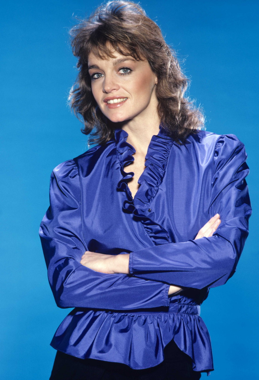 Pamela sue martin hot #11