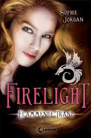Firelight - Flammende Träne - Sophie Jordan