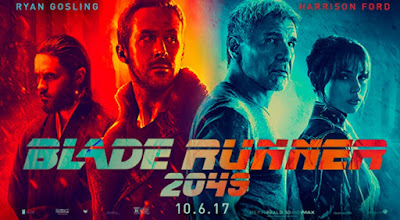 sinopsis blade runner 2049 indonesia poster wallpaper