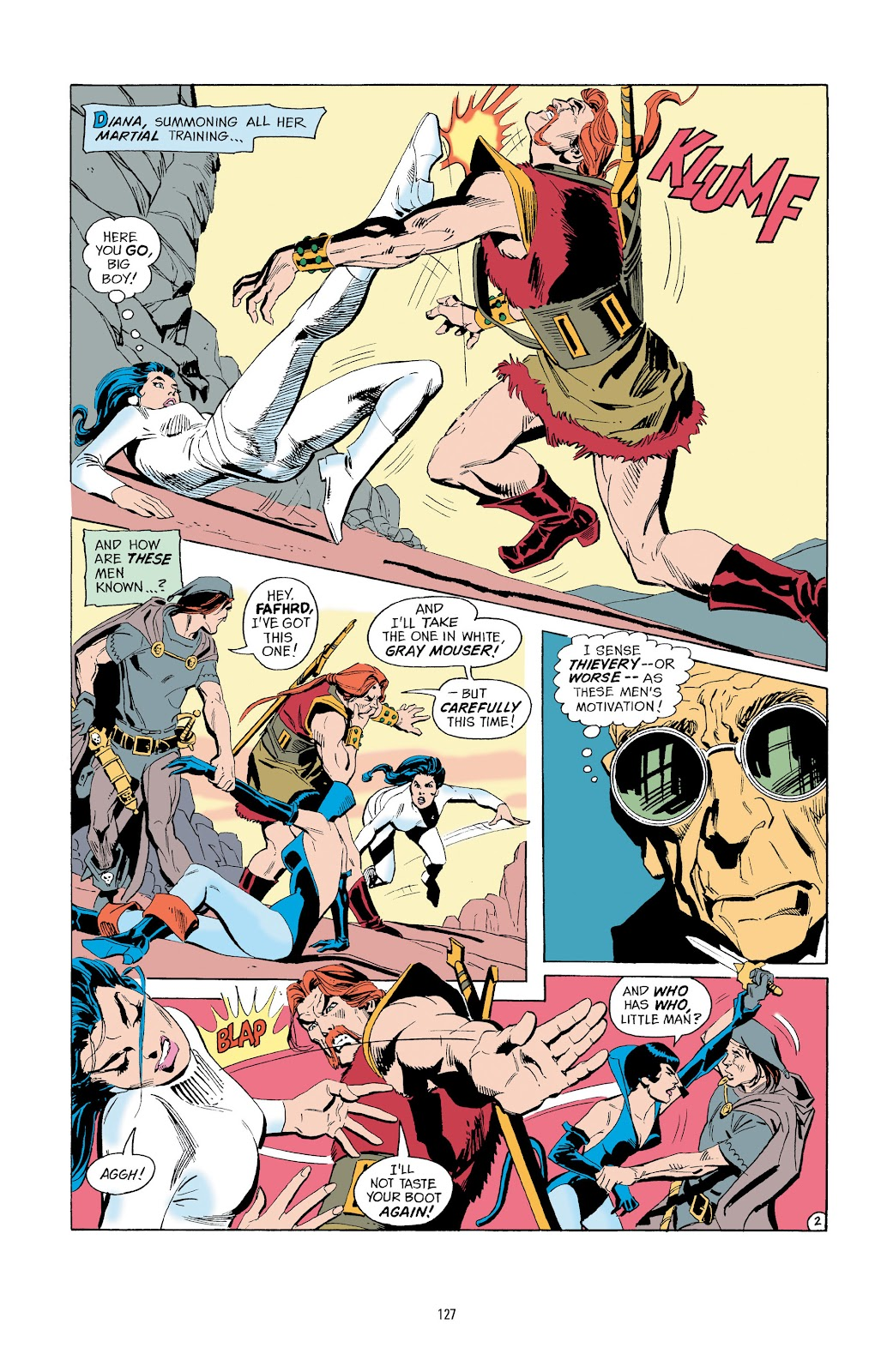 Read online Catwoman: A Celebration of 75 Years comic -  Issue # TPB (Part 2) - 28