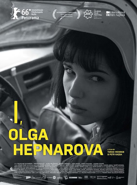 I, Olga Hepnarova (2016) ταινιες online seires xrysoi greek subs
