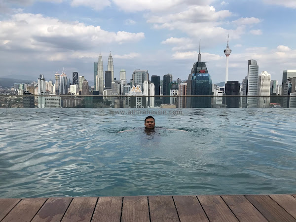 Regalia Suites Kuala Lumpur - 5th wedding anniversary